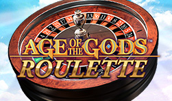 Age of Gods Roulette