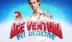 Ace Ventura slots