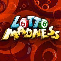 Lotto Madness Slots