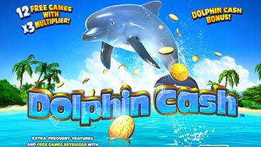 Dophin Cash