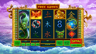 All slots casino no deposit bonus 2015