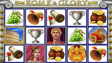 Rome & Glory