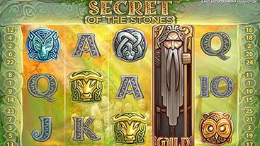 SecretsOfTheStones