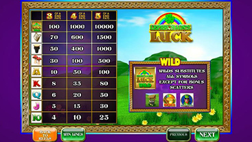 Spiele Pots Of Luck - Video Slots Online