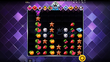 Fruit Snap Slot Game