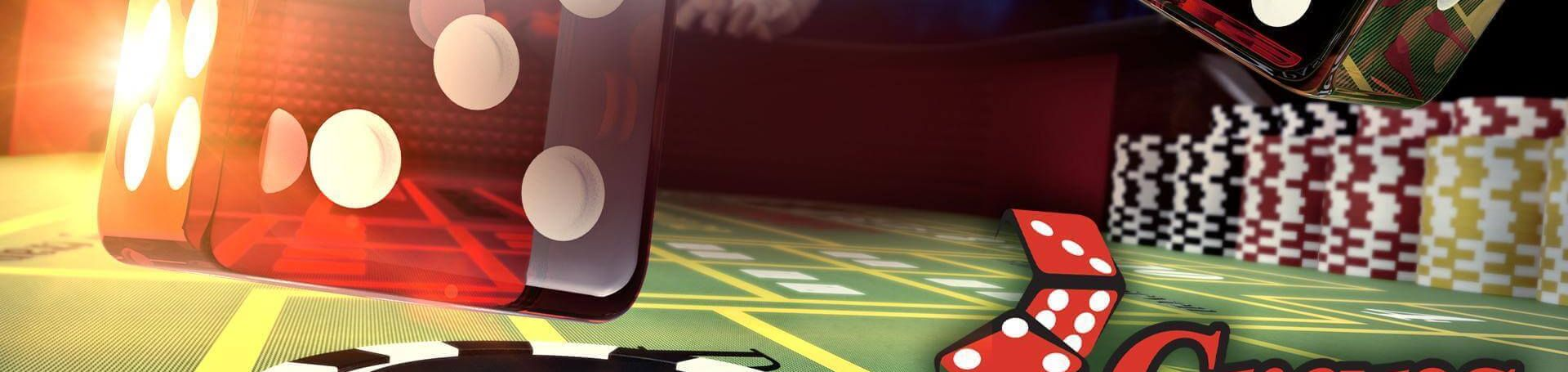 Play Online Craps for Real Money at Casino.com