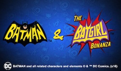 Batman and Batgirl Bonanza