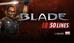 Blade 50 Lines