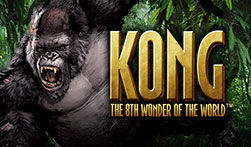 Kong The Eight Wonder Of The World