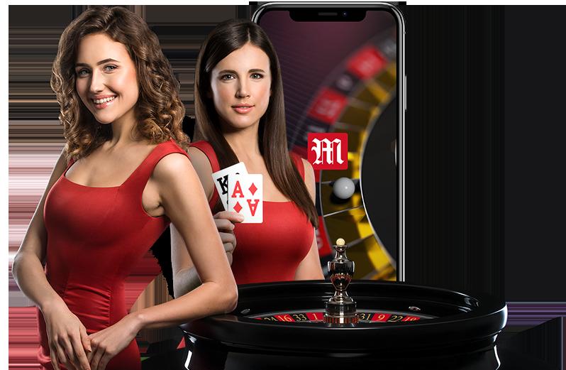 Online Casino Model