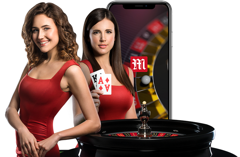 Online Casino | Get up to $5,000 Bonus | MansionCasino