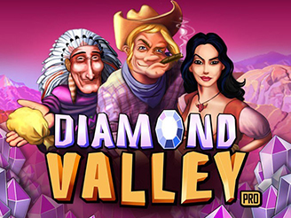 Play Diamond Valley Pro Slots Online