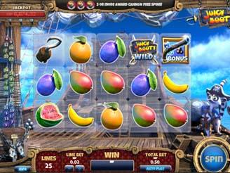 Play Juicy Booty Slots Online