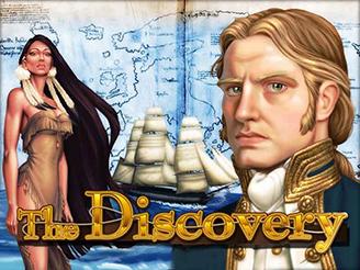 Spielen sie The Discovery Spielautomaten Online