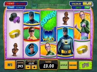 Hotel batman the riddler riches playtech casino slots king png