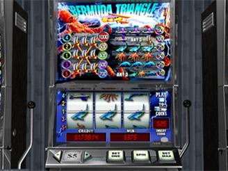 Play Bermuda Triangle Slots Online
