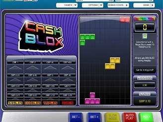 Play Cash Blox Arcade Online