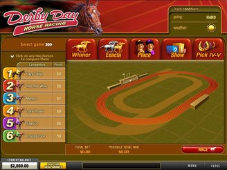 Play Derbi Day Arcade Online