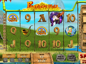 Play Fortune Hill Slots Online