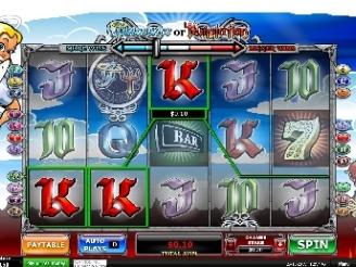 Spielen sie Innocence or Temptation Spielautomaten Online