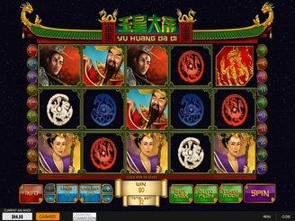 Play Jade Emperor Slots Online