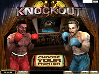 Play Knockout Arcade Online