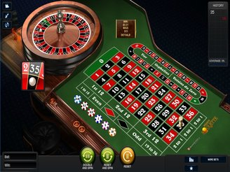 Play Penny Roulette Online