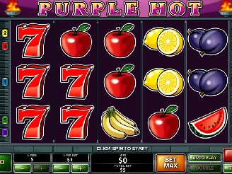 Play Purple Hot Online