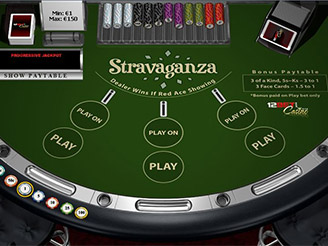 Play Stravagamza Card Game Online