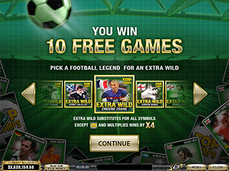 Play Top Trumps Football Legends Scratch Online
