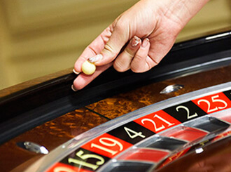 Play Live Exclusive Roulette Online