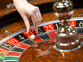 Play Live French Roulette Online