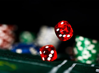 Play Live Baccarat Online