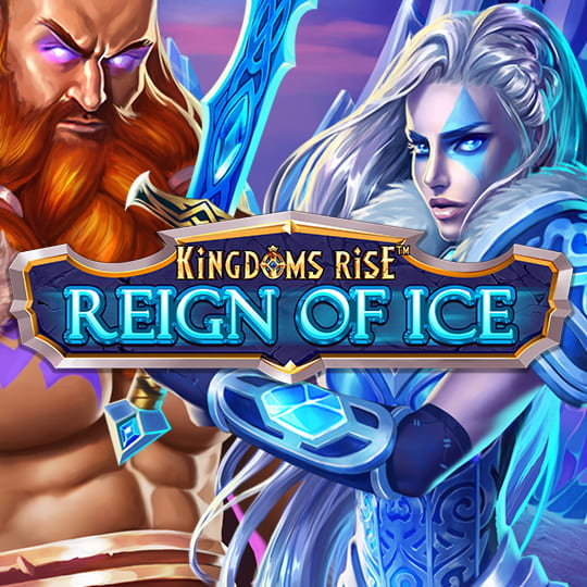 Kingdoms Rise - Reign of Ice