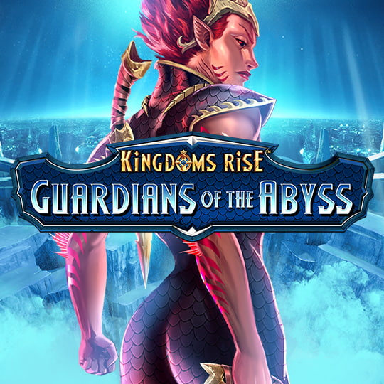 Kingdoms Rise™: Guardians of the Abyss