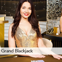 Grand Blackjack Live