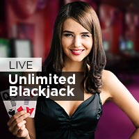 Unlimited Blackjack Live
