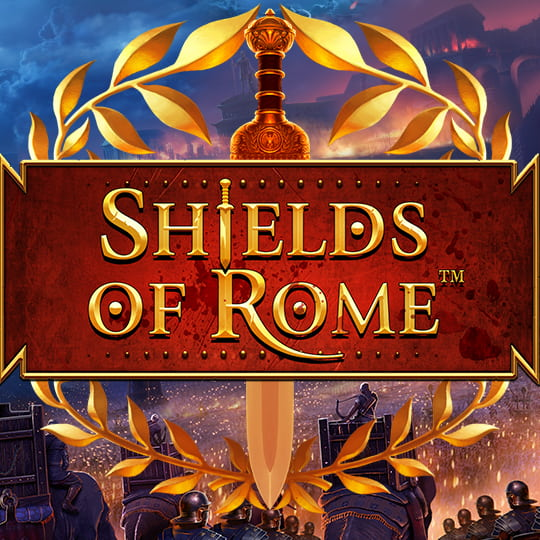 Shields of Rome