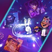 Magic Slots Promo Pod
