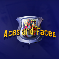 Aces and Faces Videopoker