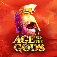 Age Of The Gods Slots Online