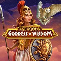 Age of the Gods: Goddess of Wisdom Slots Online