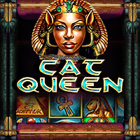 Cat Queen Slots Online