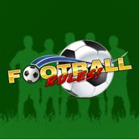 Football Rules Slots Online