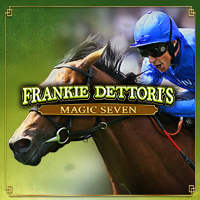Frankie Dettori's Magic Seven Slots Online