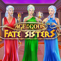 Age of the Gods - Fate Sisters Slots Online