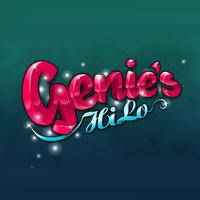 Genie's HiLo Slots Online