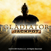 Slot Machine Gladiator Jackpot