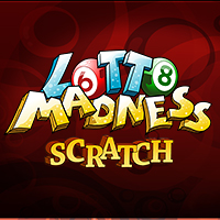 Lotto Madness Scratch