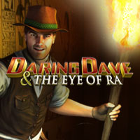 Daring Dave and The Eye of Ra Slots Online